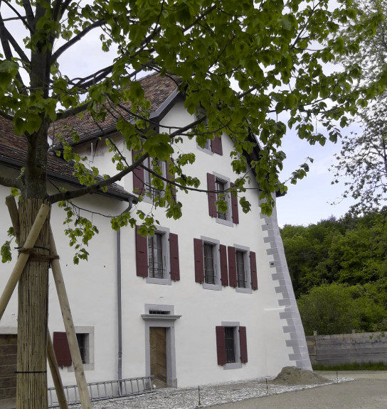 Ferme Château